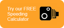 Try our free speeding calculator