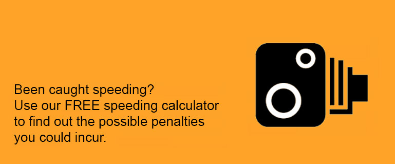 Speeding Calculator